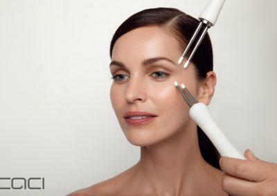CACI Non surgical facial, salisbury